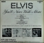 Elvis - You'll never walk alone 1LP thumbnail 2