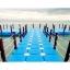 บ้านลอยน้ำ สุขาลอยน้ำ ท่าเทียบเรือ นวัตกรรมพลาสติก ทุ่นจิ๊กซอว์ลอยน้ำ ราคาพิเศษ โทร.0816389189 thumbnail 8