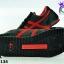 รองเท้าผ้าใบ แกมโบล GAMBOL รุ่นGB86134 สีดำ เบอร์40-44 thumbnail 3