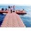 บ้านลอยน้ำ สุขาลอยน้ำ ท่าเทียบเรือ นวัตกรรมพลาสติก ทุ่นจิ๊กซอว์ลอยน้ำ ราคาพิเศษ โทร.0816389189 thumbnail 7
