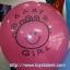 """ลูกโป่งกลมพิมพ์ลาย Baby Boy / Baby Girl ไซส์ 12 นิ้ว 4 ใบ มีสีฟ้าและชมพู กรุณาระบุสีที่ต้องการเมื่อสั่งซื้อ (Round Balloons 12"""" - Baby Boy Baby Girl Printing latex balloons) Item No. TL-C007/C008 thumbnail 5"""