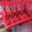 3CE Red Recipe Lip Color Mini Kit (มิลเลอร์) ราคาปลีก 150 บาท / ราคาส่ง 120 บาท thumbnail 4