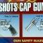 ปืนแก็ปเสียง แบบรีวอลเวอร์ ใช้แก็ปวง 8 นัด thumbnail 2