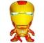 ลูกโป่งฟลอย์การ์ตูน IRON MAN - IRON MAN Foil Balloon / Item No. TL-A085 thumbnail 1