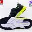 รองเท้าผ้าใบ วิ่ง บาโอจิ ชาย รุ่นDK99415 สีเทา-เขียว เบอร์41-45 thumbnail 5