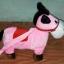 ตุ๊กตาม้าเดินได้ ส่ายก้นได้ มีเสียงเพลง สีชมพู (มาใหม่ล่าสุด) (ซื้อ 3 ชิ้นราคาส่ง 300) thumbnail 3