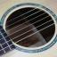 กีต้าร์โปร่ง Guitar Sen รุ่น F-6SS Custom All Soid thumbnail 10