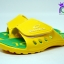 รองเท้าแตะ GAMBOL แกมโบล รุ่น GM 43102 สีเหลือง/เขียว เบอร์ 4-9 thumbnail 1