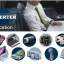 INVERTER เครื่องแปลงกระแสไฟรถเป็นไฟบ้าน 1000Watt 12V DC to 220V AC Car Power Inverter (Silver) thumbnail 2