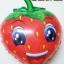 ลูกโป่งฟลอย์ สตอร์เบอร์รี่ - Strawberry Foil Balloon / Item No. TL-A063 thumbnail 1