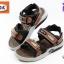 รองเท้ารัดส้น ADDA แอดด๊า รหัส 2N36 สีน้ำตาล เบอร์ 4-9 thumbnail 3
