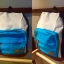 B022 Canvas Backpack thumbnail 14