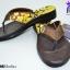 รองเท้าเดอบลู deblu รุ่นL2842 สีเหลือง เบอร์36-41 thumbnail 2