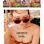 พร้อมส่ง ชุดว่ายน้ำบิกินี่ทูพีซ ลายแตงโมสีสันสดใสน่ารักมากจ้า thumbnail 10