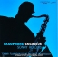 Sonny Rollins - Saxophone Colossus 1lp thumbnail 1