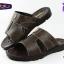รองเท้าเพื่อสุขภาพ DEBLU เดอบลู รุ่น M8648 สีน้ำตาล เบอร์ 39-44 thumbnail 3