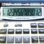 เครื่องคิดเลขตั้งโต๊ะขนาดใหญ่ 12 หลัก OSALO OS-8900 thumbnail 3