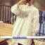 เสื้อคลุมท้องแฟชั่นเกาหลี thumbnail 3