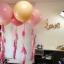 """ลูกโป่งกลมจัมโบ้ไซส์ใหญ่ 36""""Latex Balloon RB Pink 3FT สีชมพู/ Item No. TQ-42764 แบรนด์ Qualatex thumbnail 7"""