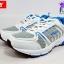 รองเท้าผ้าใบวิ่่ง BAOJI บาโอจิ รุ่นDS661 สีฟ้า เบอร์ 37-41 thumbnail 1