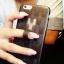 ** พร้อมส่งค่ะ ** เคส iPhone 6 Plus / 6s Plus ลายสาน สีดำใส thumbnail 1