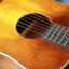 กีต้าร์โปร่ง Guitar Sen Custom Top Solid Spruce baby thumbnail 11