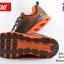ผ้าใบวิ่ง BAOJI บาโอจิ รุ่น DK99349 สีน้ำตาลส้ม เบอร์ 41-45 thumbnail 4