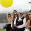"""ลูกโป่งจัมโบ้ สีเหลือง ขนาด 24 นิ้ว - Round Jumbo Balloon Yellow 24"""" thumbnail 3"""