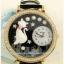 Pre-order: Aristocratic cat Mini watch thumbnail 1