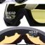แว่นกันลม กันฝุ่น กันยูวี - Colors thumbnail 2