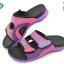 Scholl Zulu II (ซูลู 2) Pink/Purple thumbnail 1