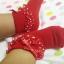 ถุงเท้าเด็กมีระบาย ไซส์ 7-8.5,8-10 ซม. MSC35 thumbnail 2