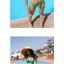 พร้อมส่ง ชุดว่ายน้ำบิกินี่ทูพีช เซ็ต 3 ชิ้น สีเขียวมิ้นต์ แต่งสายคล้องคอด้วยลูกปัดไม้สวยๆ (บรา+บิกินี่+ผ้าคลุม) thumbnail 11