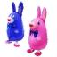 Rabbit Walking Balloons - กระต่ายบอลลูน / Item No. TL-K022 thumbnail 4