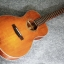 กีต้าร์โปร่ง Guitar Sen Custom mini Top Solid Spruce thumbnail 2