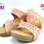 Bata (บาจา) สีชมพู รุ่น5559 เบอร์36-40 thumbnail 3