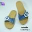 รองเท้าแตะ Monobo Jello โมโนโบ้ รุ่น Jello Wrapl 1 สวม สี กรม เบอร์ 5-8 thumbnail 1