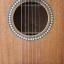 กีต้าร์โปร่ง ไฟฟ้า Guitar Sen Custom RD-1 ไม้ Mahogany thumbnail 4