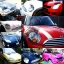 ขนตาติดรถยนต์ แบบมีอายไลเนอร์เป็นเพชร วิ้งๆๆๆๆ สวยๆ เริ่ดๆ สินค้านำเข้า 650 บาท เท่านั้นจ้า !!! thumbnail 17