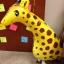 Giraffe Walking Balloons - ยีราฟบอลลูน / Item No. TL-K019 thumbnail 4