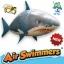 Air Swimmer - Flying Shark Fish ปลาฉลามบอลลูน พร้อมรีโมทไม่รวมก๊าซฮีเลียม thumbnail 1