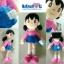 """เพื่อนโดเรมอน ตุ๊กตา ชิซูกะ-Shizuka M-14"""" thumbnail 2"""