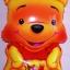 ลายการ์ตูนหมีพลู (แพ็ค10ใบ) / Item No. TL-A005 thumbnail 2