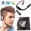หูฟังไร้สาย Bluetooth แบบอ้อมหลังศีรษะ หูฟัง Bluetooth sport สำหรับออกกำลังกาย thumbnail 3