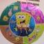 ลูกโป่งฟลอย์ ทรงกลมลายการ์ตูน Bob Sponge (แพ็ค10ใบ) / Item No.TL-A054 thumbnail 1