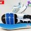 รองเท้าผ้าใบวิ่่ง BAOJI บาโอจิ รุ่นDS661 สีฟ้า เบอร์ 37-41 thumbnail 4