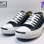 รองเท้าผาใบ CONVERSE JACK PURCELL CP OX NAVY/WHITE เบอร์4-10 thumbnail 2