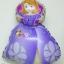 ลูกโป่งฟลอย์การ์ตูน เจ้าหญิงโซเฟีย - Sofia Princess Foil Balloon / Item No. TL-A069 thumbnail 4