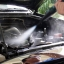 H2O Clean ( Nesco , Elvira )เครื่องทำความสะอาดระบบไอน้ำ ทำความสะอาด+ฆ่าเชื้อโรคด้วยระบบไอน้ำความดันสูง ใช้ได้กับเบาะ พรม ผ้าม่าน พื้นสกปรก คราบไขมัน เตาแก๊ส เป็นต้น thumbnail 2