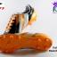 รองเท้าสตั๊ด PAN แพน สีดำส้ม เบอร์39-44 thumbnail 4